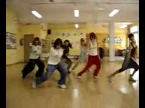 Dance moves video free download.