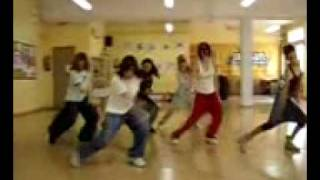 Hip Hop - dance - street dance Video - BeSt-ReMiX - MyVideo.3gp