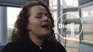 Billie Eilish - Bellyache (Áine Cahill Cover) | Live From The Distillery