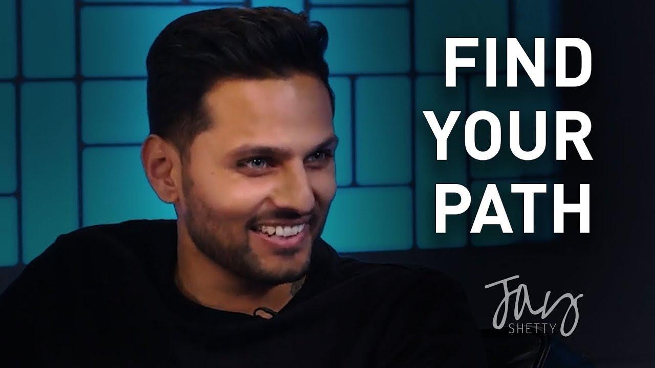 [ Jay Shetty ] Inspiration for 2018 !!! Motivational Video ...