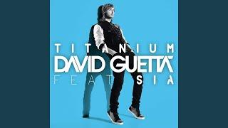 Titanium Feat Sia Extended