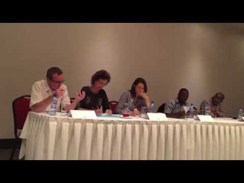 Zimbabwean liberation movements' transnational connections