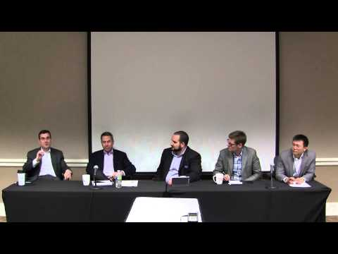 CFP 2014: Debating the 'Patent Troll' Problem
