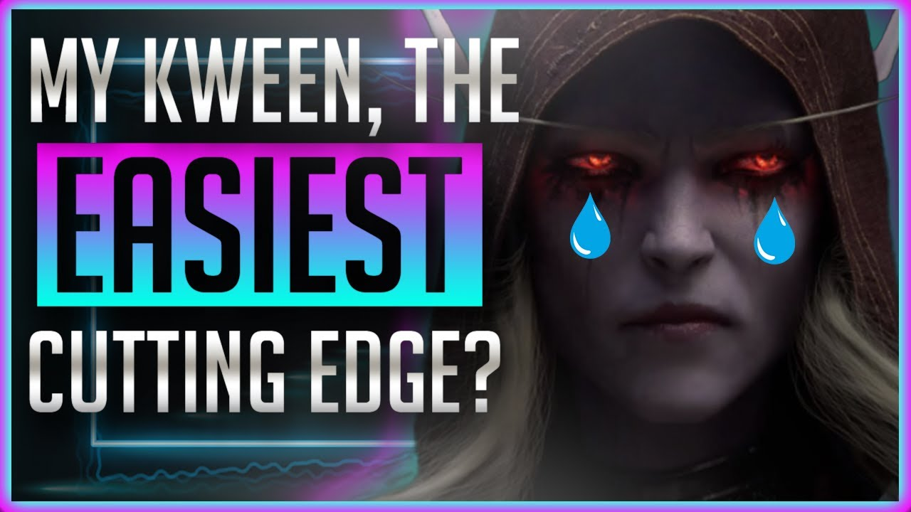 """Limit Max said: """"This is probably the easiest Tier to get Cutting Edge"""" - So, how EASY is the Raid?"""