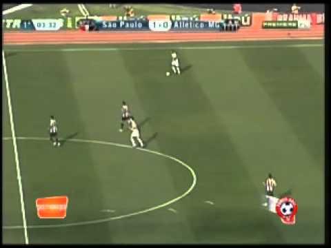 Wellington Martins - Meio Campo - 91- Parte 1 - www.golmaisgol.com.br