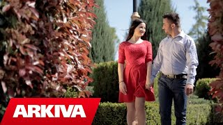 Altin Myftari - Kolazh (Lule) (Official Video HD)