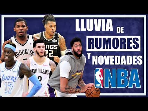 SCHRODER a Knicks?