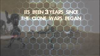 Star Wars Republic Commando Order 66 Mod Launch Trailer