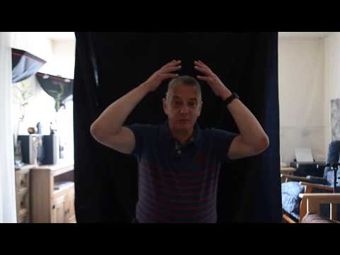 How to See Auras & Seeing the Human Aura Energy Field [HD]