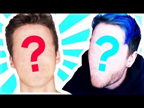 DO YOU KNOW?? - Guess the Youtuber!