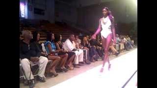 CAribbean Fashion Week cfw2012 3GP