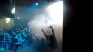Dj Serenity aka Like Thiz! part1 @ Wallersee Halle Temptation Festival