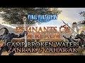 [FFXIV] Camp Broken Water, Zanr'ak & Zahar'ak | RoaR | Episode XXVIII
