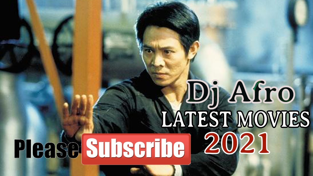 DJ AFRO LATEST ACTION MOVIES 2021 NEW 2021 - YouTube