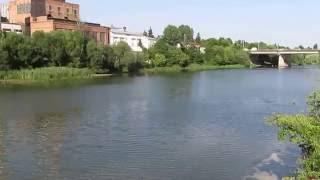 Продам ч/д 22кв.м.г.Житомир возле реки...