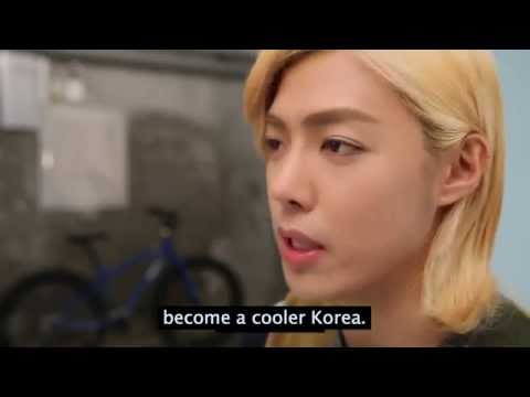 [ENG SUB] MIB Kangnam's Support Message to Multicultural Families