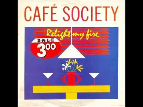 Café Society - So-o-much in love