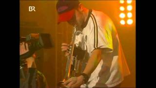 TAB TWO: Whatchagonnado 1997 live