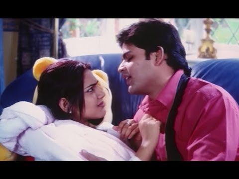Shyam and Sandhya a happily married couple - Thoondil thumbnail