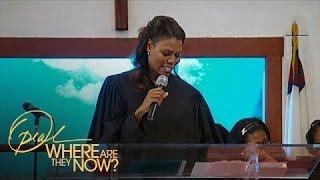 Omarosa Tv Villain Ordained Baptist Minister