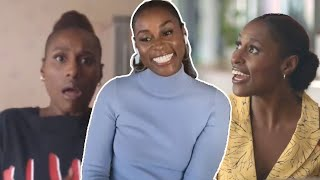 Issa Rae Talks END Of Insecure And 10-Year Anniversary Of Awkward Black Girl (Exclusive)