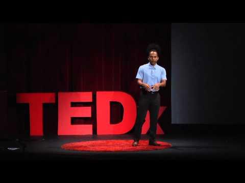 Is Your Accountant a Fashion Designer? | Bobby Davis | TEDxWWU