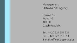 Czech Nonet - Antonín Dvořák - Serenáda op.44 - 4th movement Finale. Allegro molto