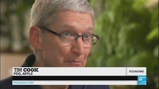 Données privées : Apple et Google résistent au FBI