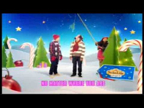 Disney Channel Christmas Song
