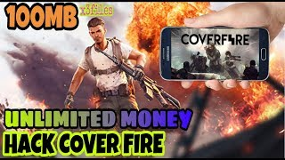 Cover Fire v1.1.4  APK MOD ( Unlimited Money + VIP ) for android