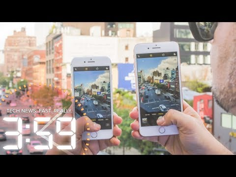 Buy the iPhone 8 Plus now or wait for the iPhone X? (The 3:59, Ep. 286)