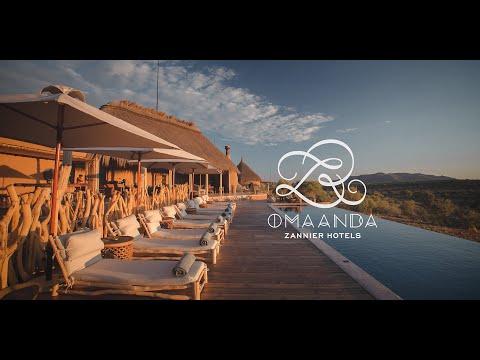 Omaanda | Zannier Hotels | Namibia | 4k