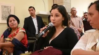 Avanzan acciones y obras a en Michoacán