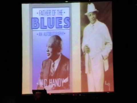 Mitch Meador History of Wllard Robison, Evangelist of Rhythm @ BBR&EJF 2013