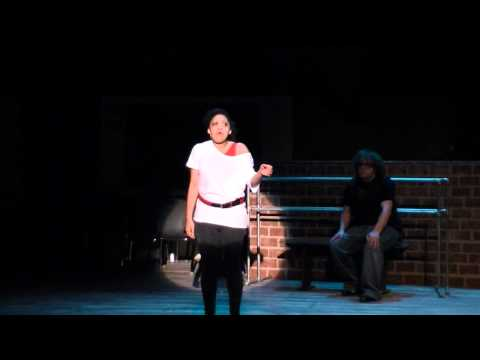 FZE - Fame - The Musical - In L.A. - Jasmin - Second Song