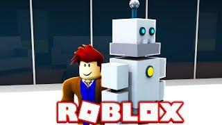 I Built a Friend - Alec Benjamin | ROBLOX Music Video
