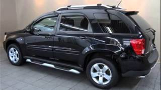 Mark Wilsons Better Used Cars - 2007 Pontiac Torrent AWD SUNROOF! LEATHER! HEATED SEATS! ALLOYS!