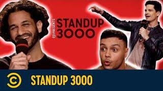 Tierisch verrückt | Comedy Central Presents ... STANDUP 3000 |Staffel 3 - Folge 1