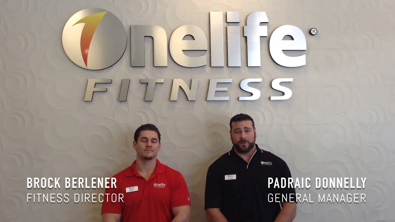 One Life Fitness Virginia Beach