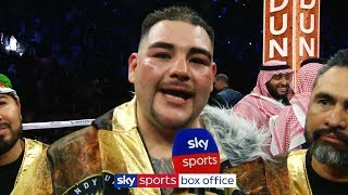 """I gained too much weight!"" 