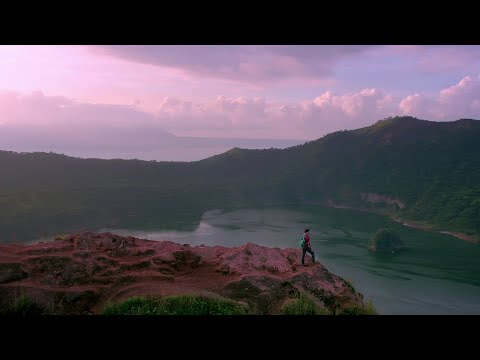 Wake Up in CALABARZON | Philippines Tourism Ad
