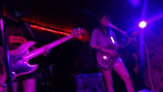 SUBSCRIBE! https://www.youtube.com/channel/UCeqsXAmaQ0GmWHpme2RDi2A?sub_confirmation=1 TRICOT トリコ yattokosa european tour @ Broadcast ...