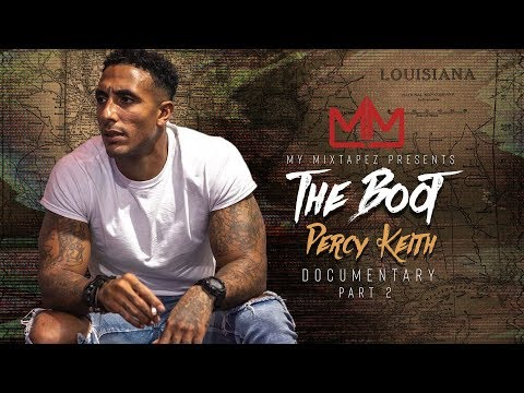 Percy Keith - Talks Lil Snupe helping him & his son serving life for Attempted Murder [Part 2]