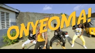 HENRISOUL  - ONYEOMA ft NIMIX