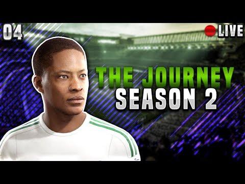CHAPTER 5!!~The Journey Season 2 4