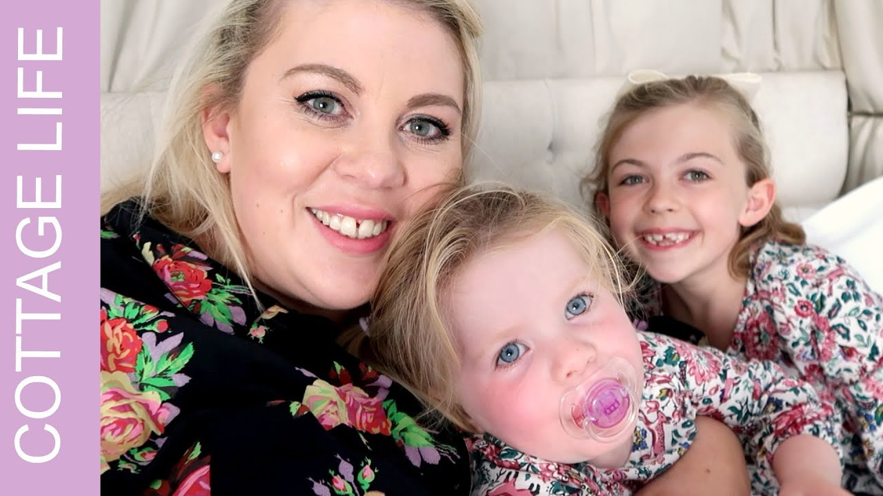 A 2020 Holiday! | Mummy Day Out |  LOUISE PENTLAND