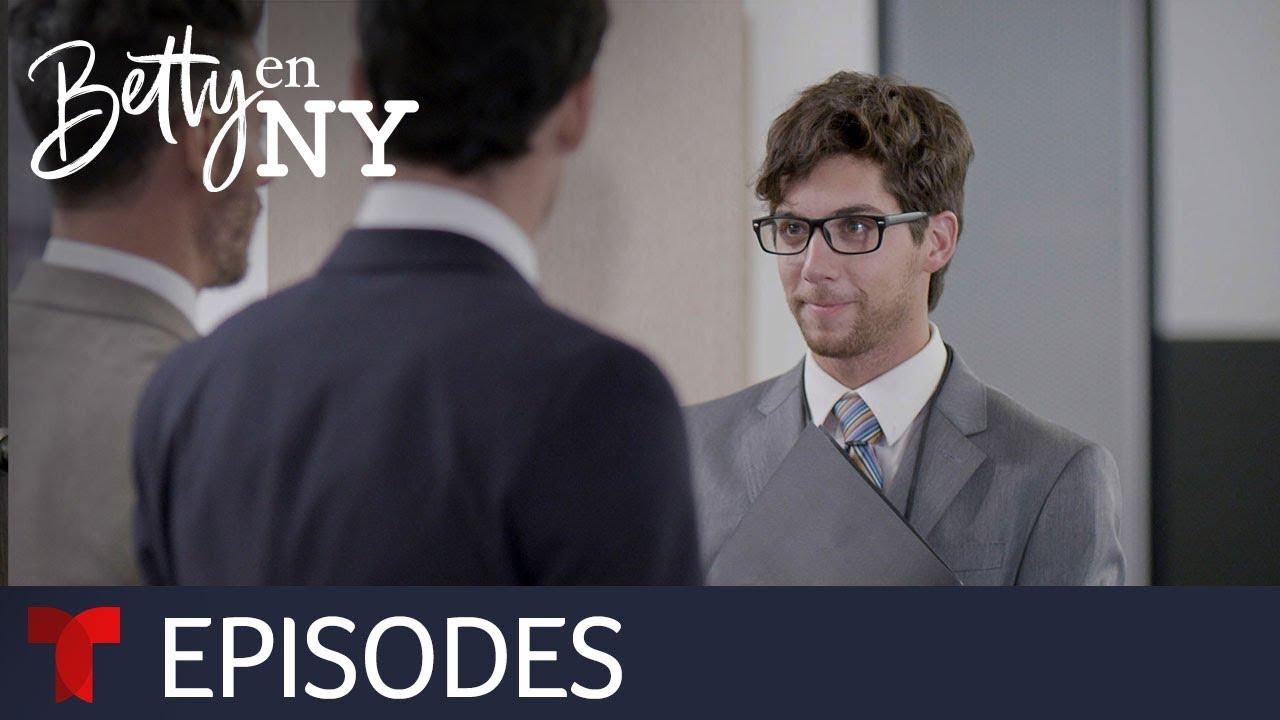 Download Betty en NY | Episode 39 | Telemundo English