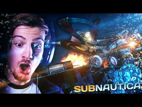 THE STORY OF THE DEGASI SURVIVORS (All PDAs) || Subnautica (Part 6) Full Release