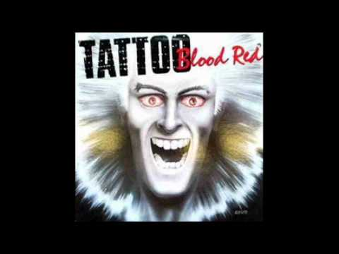 BLOOD RED by TATTOO (FULL ALBUM)