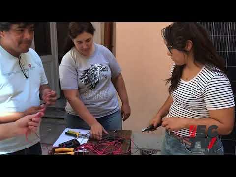 Entrevista al Técnico Carlos León  | AEEPBA